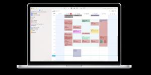best calendar app for mac